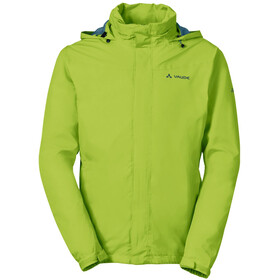 VAUDE Escape Bike Light Jacke Herren chute green